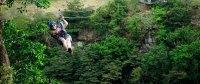 Borinquen Costa Rica Canopy Tours | Tomato Adventures