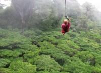Costa Rica Zip Line Tours - Congo Trail | Tomato Adventures