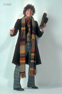 Der vierte Doctor