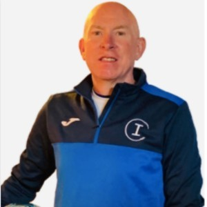 Image of Ian McClurg Tom Bates Coaching