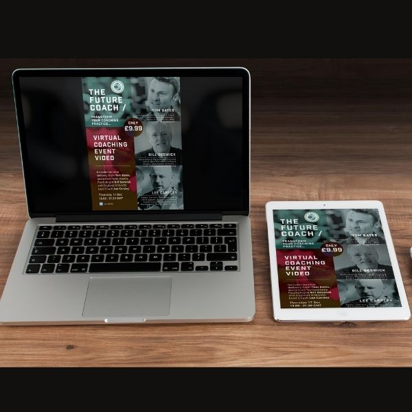 Image for the TFC Virtual Seminar Dec 20 Instant Download