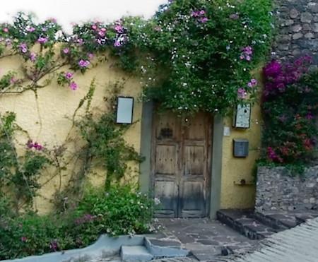 Flowery gate 2