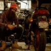 Bike Building made Hipster