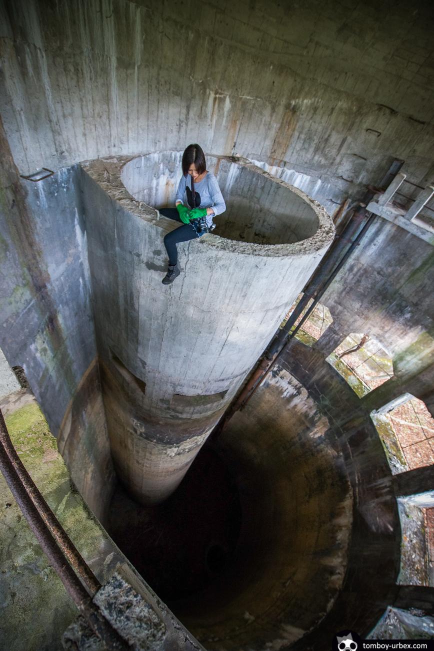 Wagakawa Hydro Power Plant 和賀川水力発電所