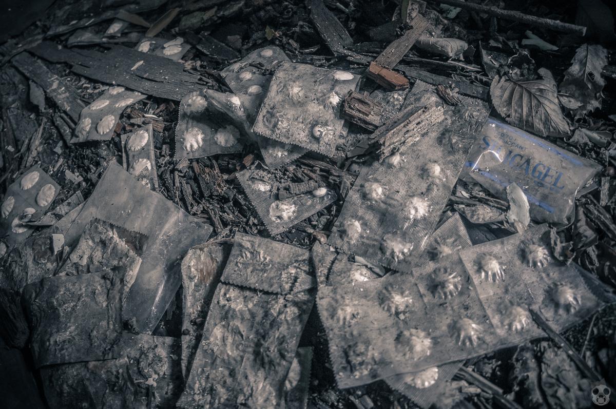 ニッチツ鉱山 日窒診療所 Nichitsu Mine and its Abandoned Clinic