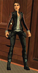 Tomb Raider Legend Lara S Outfits
