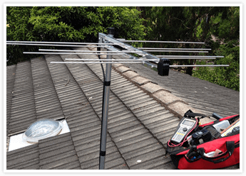 Antennae Removal Roofing Maintenance in Orange County with Tom Byer