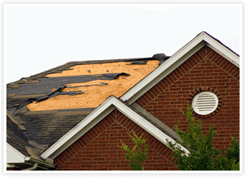 Assessing Damage After a Storm