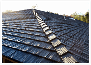 HOA Roofing in Orange County