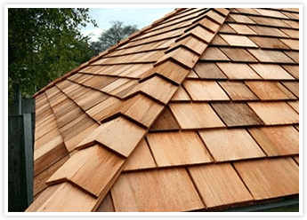Wood Shingles for HOA Roofing in Orange County