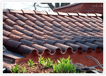 Mission Roof Repair in Orange County with Tom Byer Roofing Service