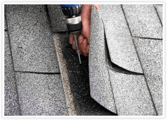 Repairing Roof Leaks with Tom Byer Roofing Service in Orange County