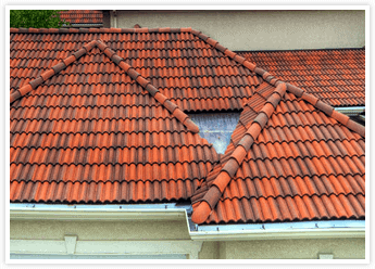 Tile Roofs Roofing Maintenance in Orange County with Tom Byer