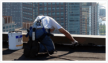 Tom Byer Commercial Roofing Service in Orange County