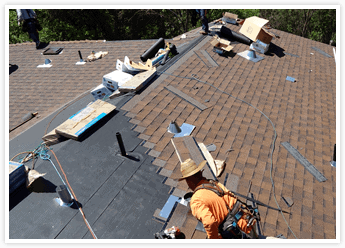Tom Byer Roofing Shingle Roof Installation Service in Orange County