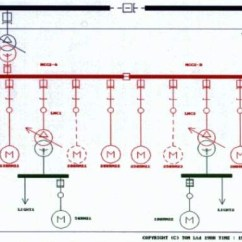 Allen Bradley Motor Starter Wiring Diagram Circuit Mcc Single Line - Pics About Space