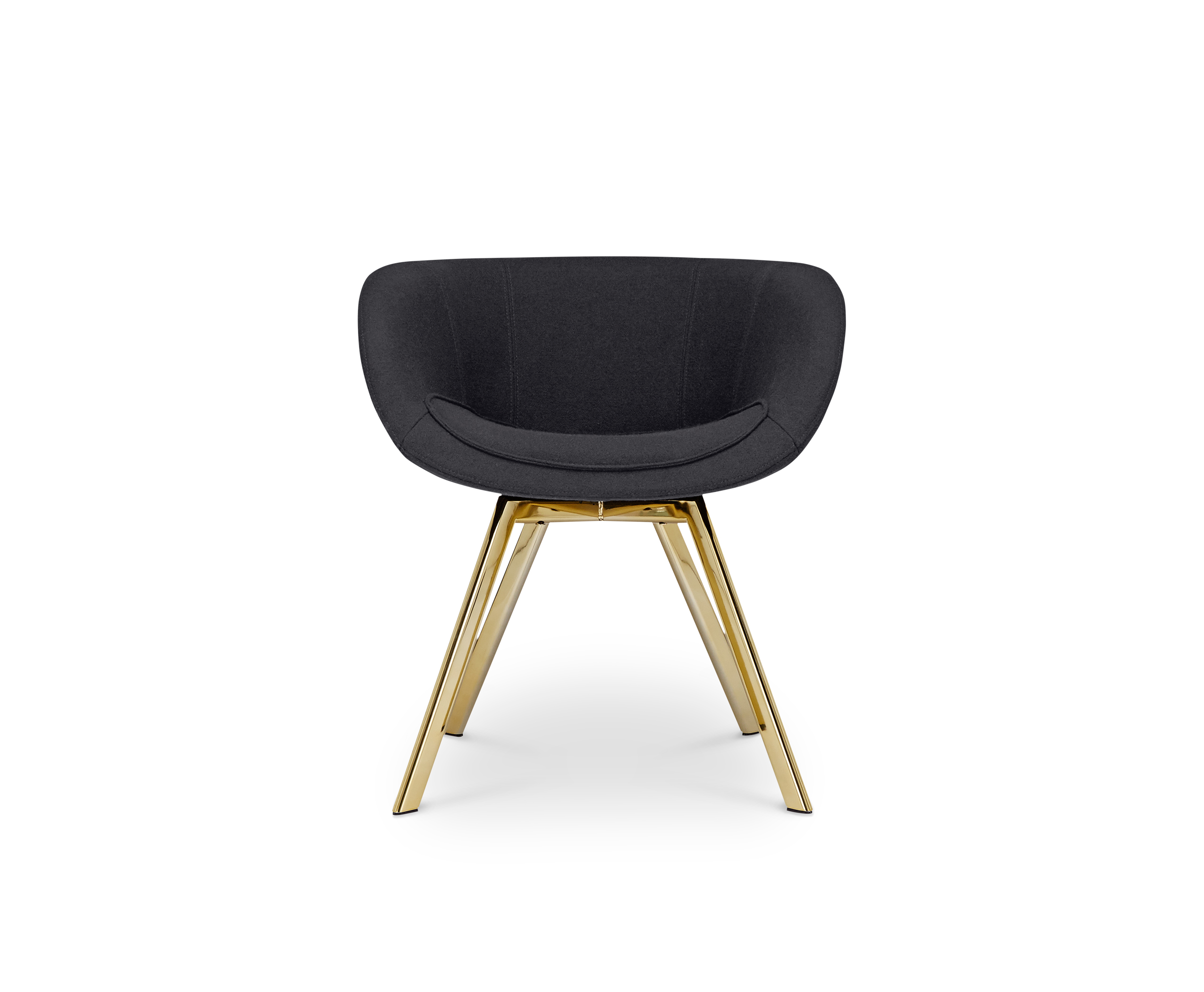 tom dixon wingback chair steel in kuwait chairs