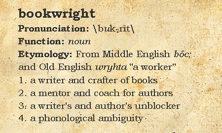 definition of a bookwright
