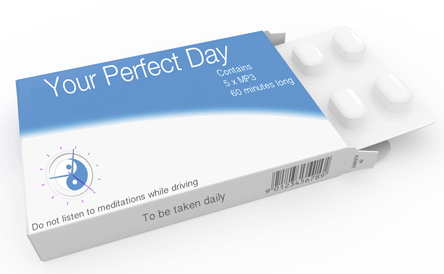 Your Perfect Day Meditations