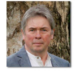 Tom Evans Author Meditation Guide
