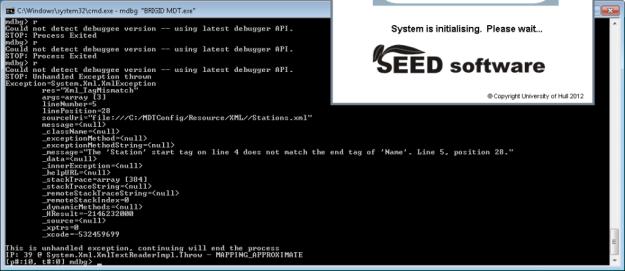 mdbg - .NET Debugger