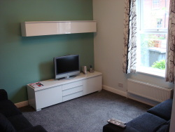 Pic of new sitting room