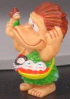 caveman from a kinderegg surprize