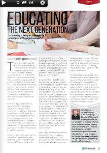 PT Magazine - March 2015