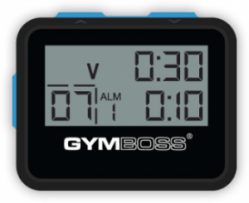 Gym Boss Timer Review