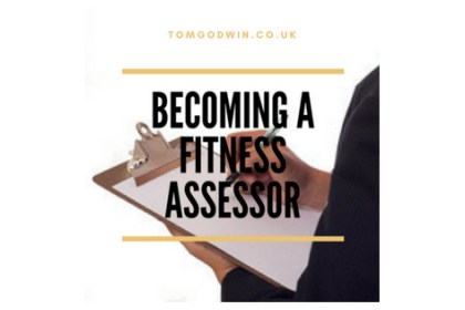Become a fitness assessor