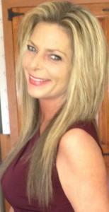 Karen Hallenbeck August 5, 1968 - December 3, 2013