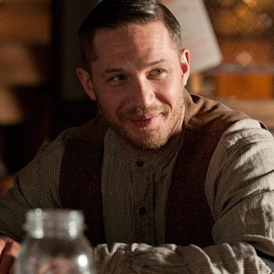 Lawless - Tom Hardy