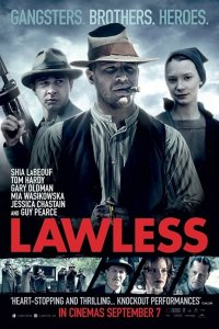 Lawless - Tom Hardy - Movie