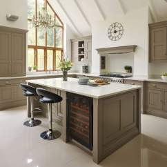 Pictures Of Kitchen Islands Cabinet Painting Classic Shaker | Tom Howley