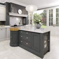 Handmade Kitchen Islands White Modern Cabinets Tom Howley Our Talented Designers Will Work With You To Create The Perfect Island For Your All Features Desire Can Be