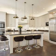 Modern Kitchens Pictures Huge Kitchen Island Luxury Contemporary Tom Howley