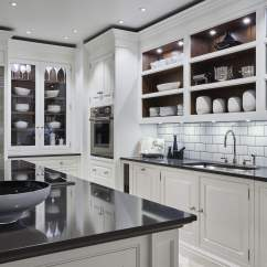 Sub Zero Wolf Kitchen Pull Out Shelves Grand | Tom Howley