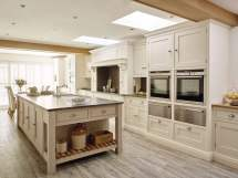 Country Kitchen Design Tom Howley