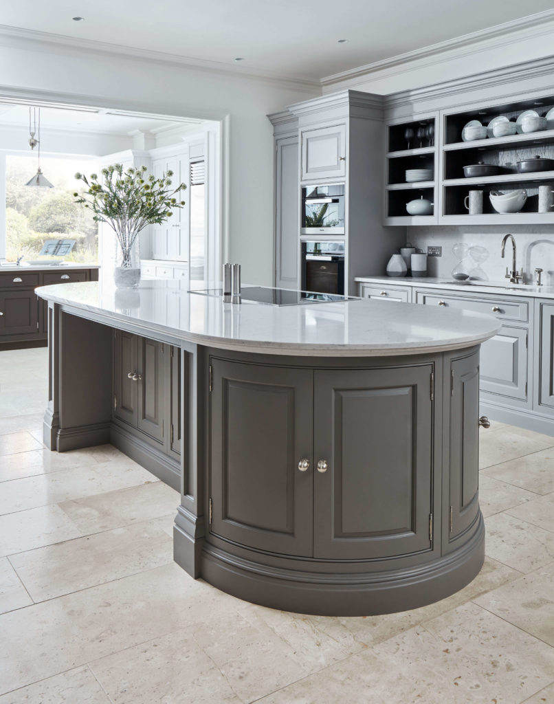 Designer Kitchens  Traditional  Contemporary Kitchens  Tom Howley