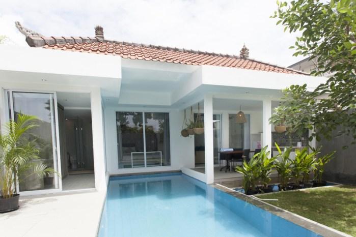 Benoa Sea Suites Tipe Villas