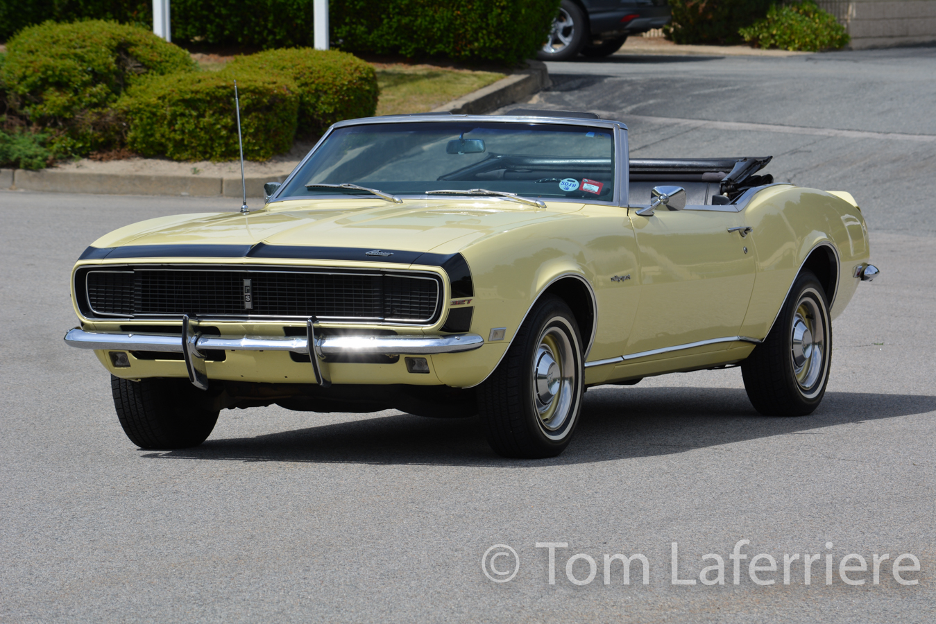 hight resolution of 1968 chevrolet camaro rs convertible