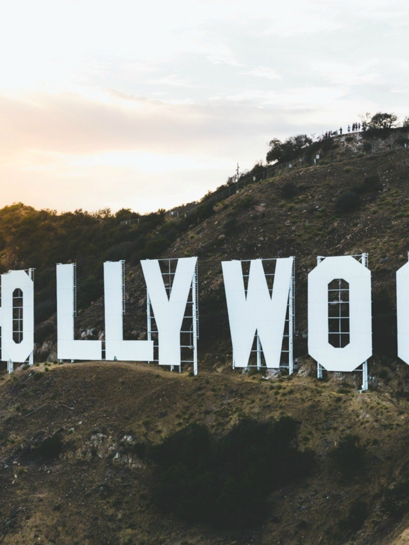 Redefining How Hollywood Works | Video