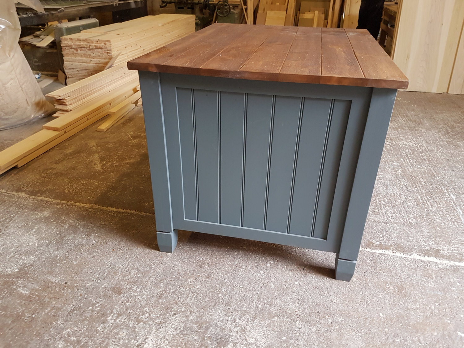 Tom Marsh Handmade Bespoke Kitchen Islands Any Design Or