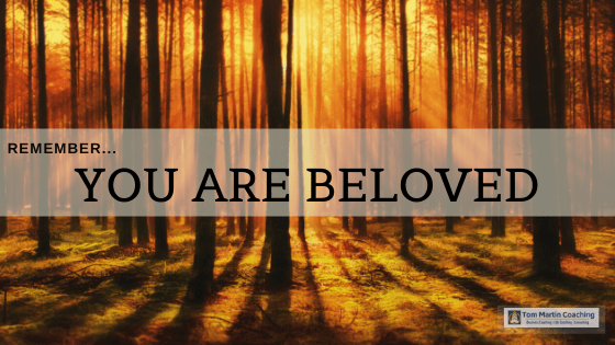 sunrise-forest-you-are-beloved