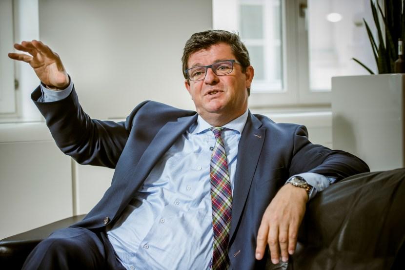 Minister Tommelein