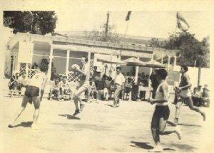 Soviet Basketball
