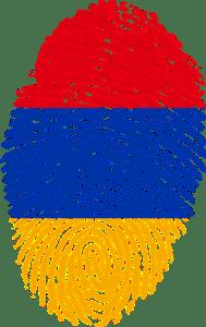 Armenian Fingerprint