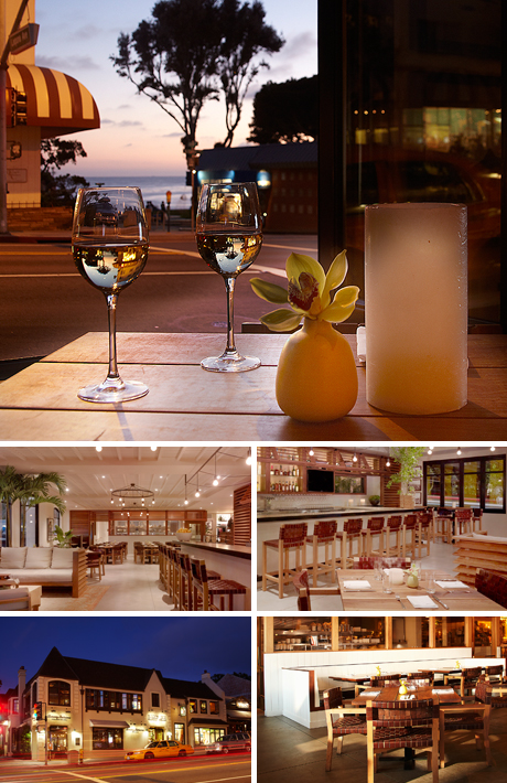 Tommy Bahama Stores  Restaurants  Laguna Beach