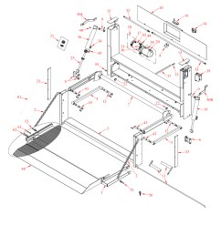 tommy gate wiring schematic manual e book lift gate wiring diagram [ 1000 x 1200 Pixel ]