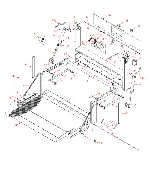 small resolution of tommy gate wiring schematic manual e book lift gate wiring diagram
